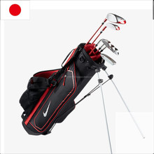 Popular and Well designed golf complete set with bag golf clubs