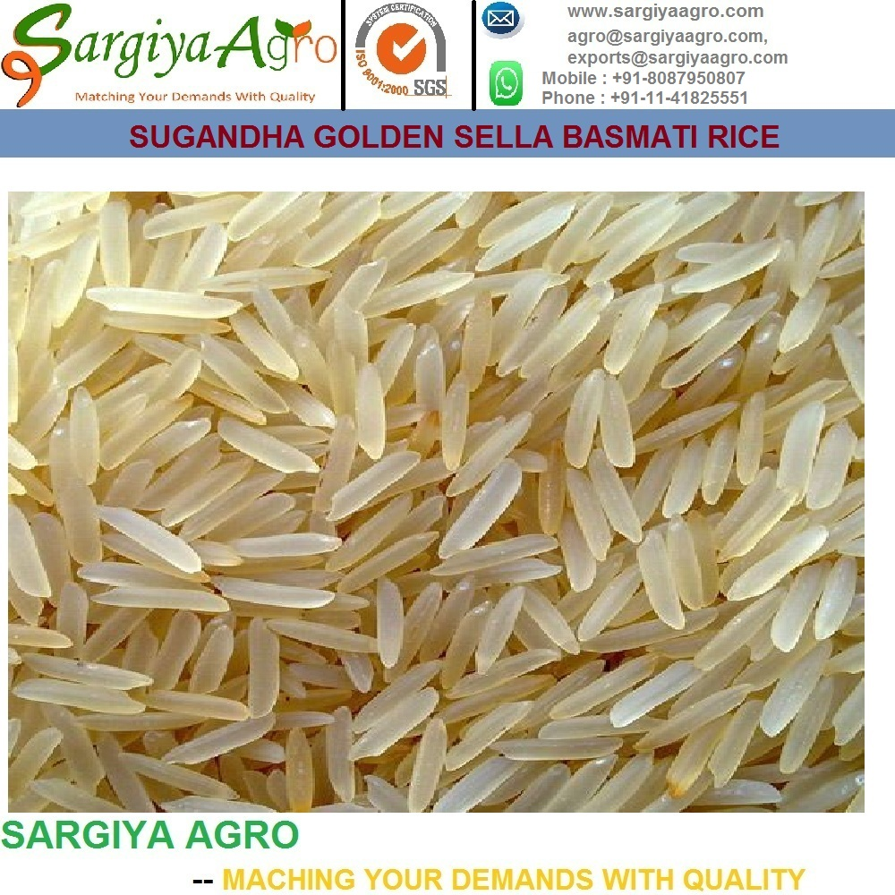INTERNATIONAL RICE BUYER FROM INDIA