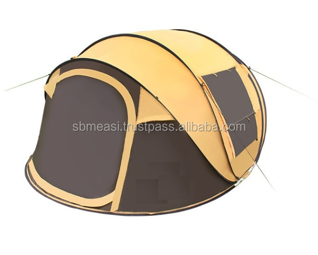 Indoor and Outdoor Multipurpose Pop-up Camping Tent