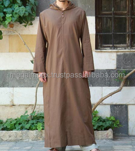 Men Thobes-Men Thobes for mens wearing