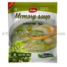 Healthy Memory Soup Instant Powder For Bulk Supply