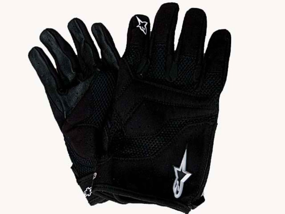 Pakistan Produce Summer Motorbike Gloves