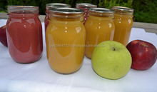Canned unsweetened apple sauce ,Sweetened Apple Sauce 6 - #10 Cans / CS