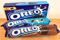 Hot Sale !!! Oreo Biscuit All Flavours