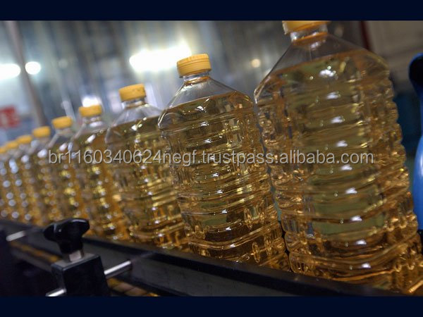 Wholesale 100% Pure Healthy Refined/ Crude Soybean Oil