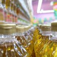 Refined Sunflower Oil Crude Sunflower Oil