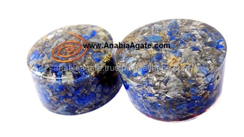 Orgonite Lapis Lazuli Tower Buster | Orgonite Tower Buster for sell | Orgone Healing Tower Buster For Sell