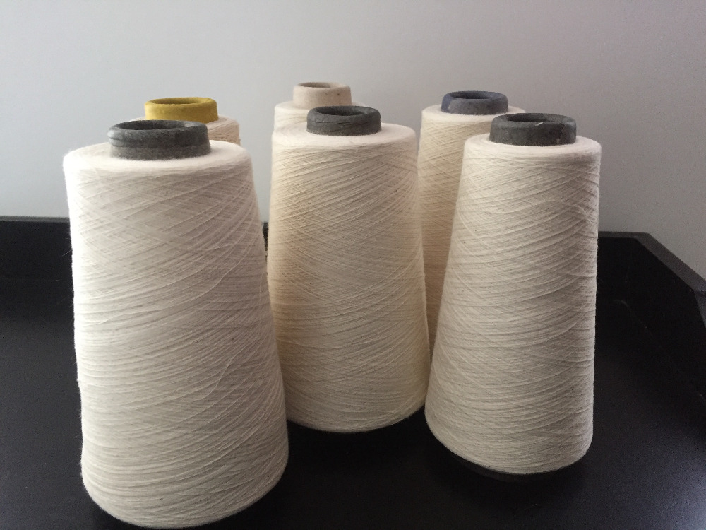 100% Syrian Cotton Yarn