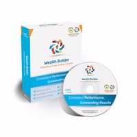 Wealth Builder v15.1 - Automated Forex Trading Software