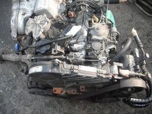 USED 3CT ENGINE FOR TOYOTA ALTIMA
