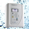 Premium Alkaline Water machine with Auto-cleaning function made in Japan