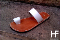 Leather Shoes high quality KOLHAPURI style chappal - men sandals - women sandals - handstitched - thong sandals