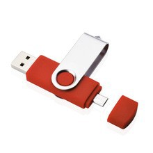 Customized logo mobile phone otg usb flash drive with full capacity,Hot-sale-Smart-Phone-PC-USB-Flash