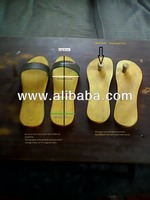 Wooden slipper/ Sandal