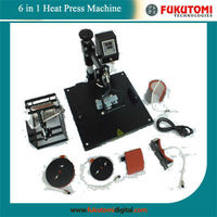 8 in 1 heat press,heat press machine,heat transfer machine