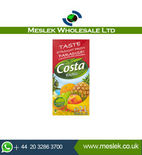 Costa Exotic Drink - Wholesale Costa