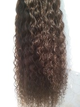 100% Natural Human Hair Can Be Dyed Lace Front Brazilian Human Hair Wigs Colour 1B