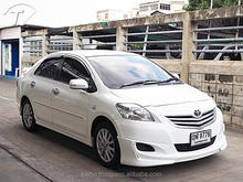 Used car Thailand Toyota vios 1.5E (1NZ) 2008