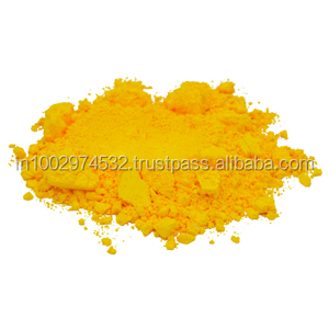Food Grade Pure Natural Tartrazine