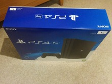 Sales For Play Station 4 Slim Ps4 pro 1TB (Latest Model)+ 5 GAMES & 2 controllers