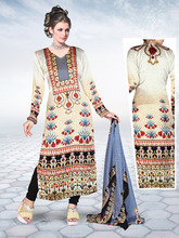 Long Winter Wear indian Tunic kurti tops