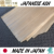 Beautiful Japanese Ash Wood Veneer, other wood species also available