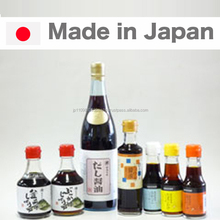 Delicious and Healthy japanese hot sauce Soy sauce for everyone , other Japanese foods also available