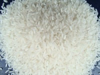 Long Grain IRRI-6 100% Broken Silky-Sortex White Rice