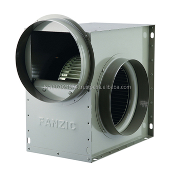 High Pressure Small Centrifugal Fans
