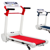 Compact Foldable Treadmill ENJOYFIT with 2.5HP/USB port/Heart rate monitor