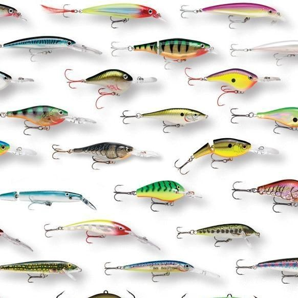 Best-selling and Reliable fishing lure with Japan technology