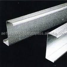 GALVANIZED Z PURLIN FOR ROOF TRUSS SUPPLIERS IN UAE DUBAI OMAN SHARJAH QATAR AJMAN RAK AL AIN ABUDHABI