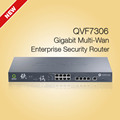 QNO QVF7306 Advance Dual-Core Gigabit Multi-WAN VPN QoS Router