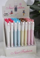 Cute gel ink pen