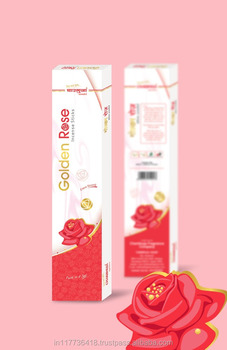 Premium Rose Incense Stick