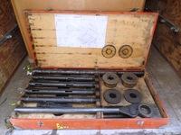 Boiler DrawTool kit-Viessmann Rondomat 5000, RDO / RK /RL