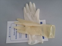Disposable Sterile Powdered And Powder Free Latex Surgical Gloves