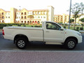 BRAND NEW TOYOTA HILUX SINGLE CABIN PETROL 4WD
