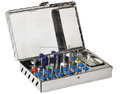 Dental Implants Tools Kits/ Drills set Guided Surgery Instruments High Quality