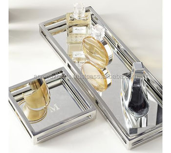 Hot Sale Stainless Steel Contemporary Trays