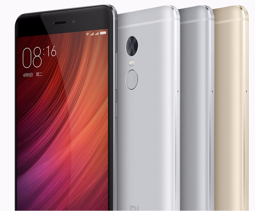 "Original Xiaomi Redmi Note 4 Pro Prime smartphone MTK Helio X20 Deca Core Note4 4G 5.5 "" 1080P MIUI 8 Fingerprint ID phones"