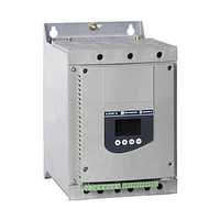 Altistart 48 soft start-soft stop units ATS48C11Q Schneider Electric