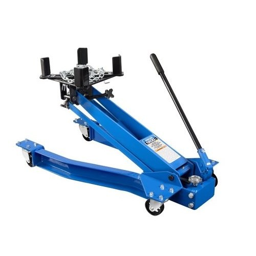 K Tool International KTI63515, 1200 Lb Low Profile Transmission Jack