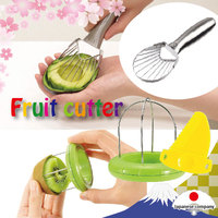 Easy to use functional spiral vegetable slicer chopper , other cooking utensils available
