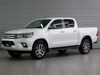 Toyota Hilux Prestige 2.8TD / 177 6AT - EXPORT READY