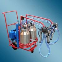Dairy Farms Livestock Milk Milking Machine