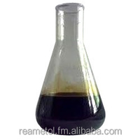 Coal Tar Oil for timber treatment (Creosote)