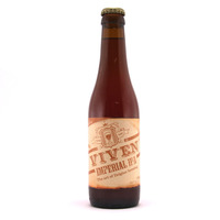 Belgian Beer - Viven Imperial IPA, 24 x 33 cl One Way