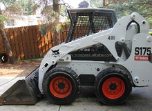 mini skid steer loader bobcat s175 very cheap price hot sale