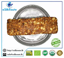 Organic Fruit and Nut Bar